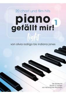 Piano gefällt mir! Band 1 light