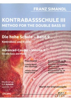 Die hohe Schule - Band 9