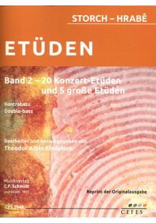 Etüden - Band 2