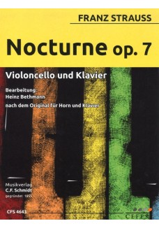 Nocturne op. 7