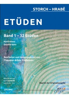 Etüden - Band 1