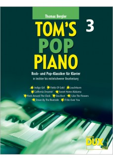 Tom's Pop Piano 3