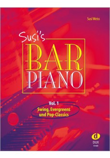 Susis Bar Piano Band 1
