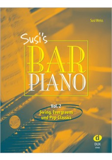 Susis Bar Piano Band 2