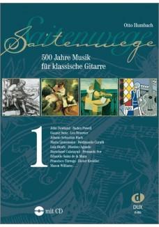 Saitenwege Band 1