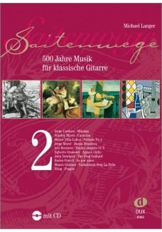 Saitenwege Band  2