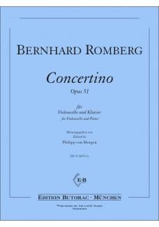 Concertino op 51