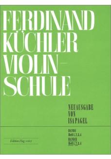 Violinschule Band 2 Heft 2