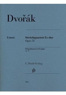 Streichquartett Es-dur op. 51