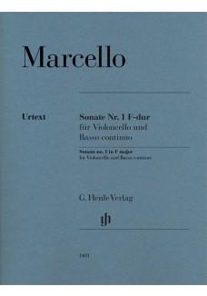 Sonate Nr. 1 F-dur