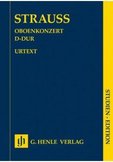 Oboenkonzert D-dur