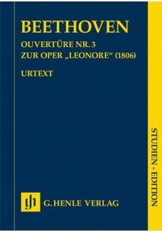 "Ouvertüre Nr. 3 zur Oper ""Leonore"" (1806)"