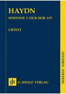 Sinfonie C-dur Hob. I:97