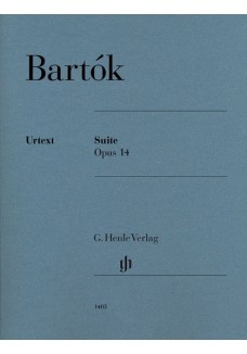 Suite Opus 14