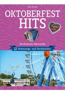 Oktoberfest-Hits