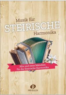 Musik für steirische Harmonika