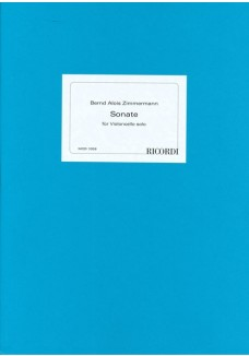 Sonate (1960)