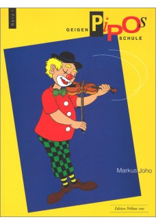 Pipos Geigenschule Band 1