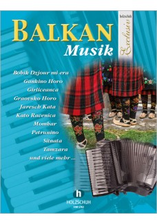 Balkanmusik