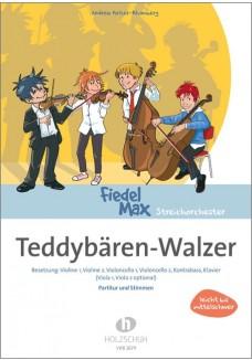 Teddybären-Walzer