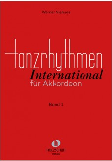 Tanzrhythmen international 1