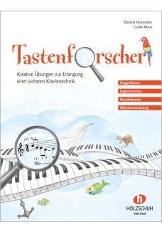 Tastenforscher