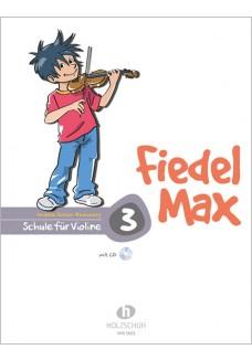 Fiedel-Max 3 Violine