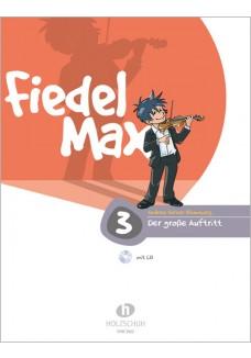 Der große Auftritt 3 Violine