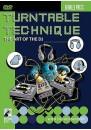 Berklee Press Turntable Technique (Art Of The Dj)