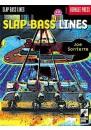 Slap Bass Lines (Berklee Press) Bk/Cd