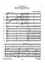 Sinfonietta Orchestra op. 34 M/S