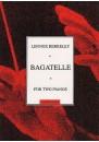 BERKELEY Bagatelle op. 101 No. 1 2 Pf