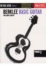 Leavitt The Guitar Phase 1 Book Only (Berklee)