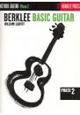 Leavitt The Guitar Phase 2 Book Only (Berklee)