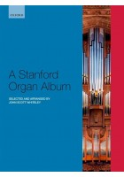 A Stanford Organ Album