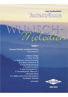 Wunschmelodien, Band 1