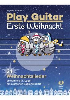 Play Guitar Erste Weihnacht