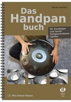 Das Handpanbuch