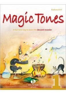 Magic Tones 1 (englische Ausgabe)